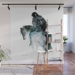 Horse (Ghost rider) Wall Mural