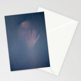 Frozen emotion Stationery Cards