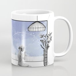 Beautiful Nightmare Coffee Mug