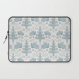 Hygge - Scandinavian Winter Laptop Sleeve