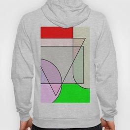 Colorandform mixery 3 Hoody