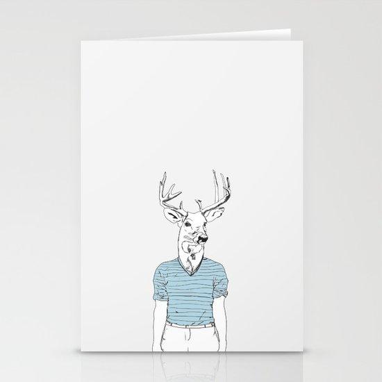 Wild Nothing I Stationery Cards