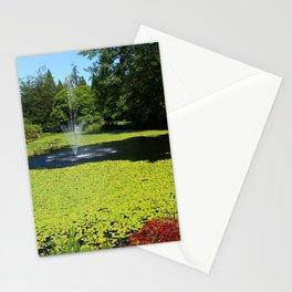 Van Dusen Botanical Garden Stationery Cards
