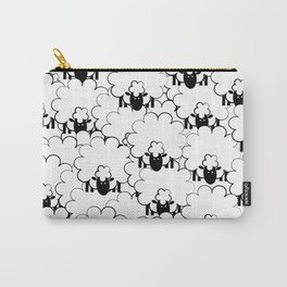 Count Sheep 1 Carry-All Pouch