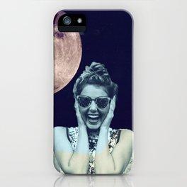 Volume iPhone Case
