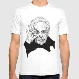Alejandro Jodorowsky T-shirt