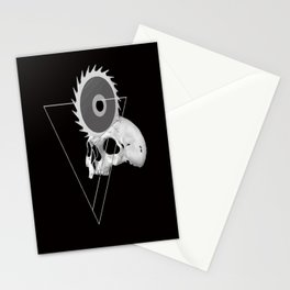 Logomaniac Stationery Cards