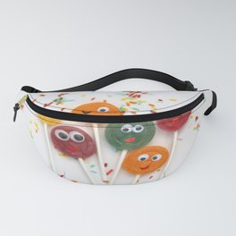 sweets Fanny Pack