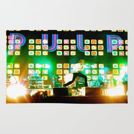 PULP in Coachella Rug