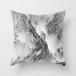 Atlas Collection #2 Throw Pillow