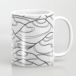 Serpentines Coffee Mug