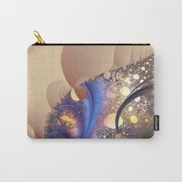 Inspiration from the nature Carry-All Pouch