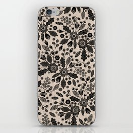 Maryland - Floral Album iPhone Skin