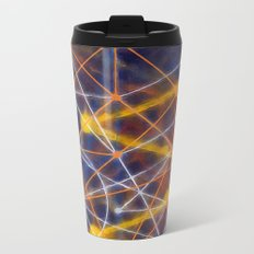 entangled Metal Travel Mug