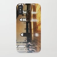 degas iPhone & iPod Cases featuring DEGAS PHOTO by Happy Holidays!