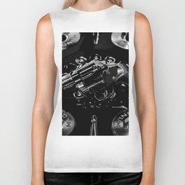 357 Magnum Biker Tank