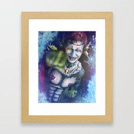 Sea King Framed Art Print