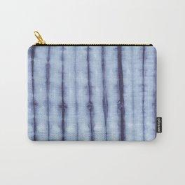 Amaya Stripe Carry-All Pouch
