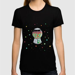 The Delicious Origin of the Universe T-shirt