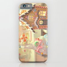 Gingerbread Days iPhone 6s Slim Case