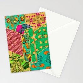 Tile 1 Stationery Cards