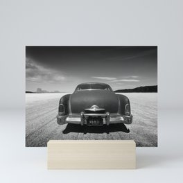 1951 Mercury Hot Rod Mini Art Print