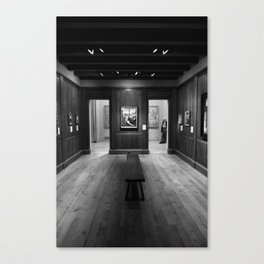 the guardian Canvas Print