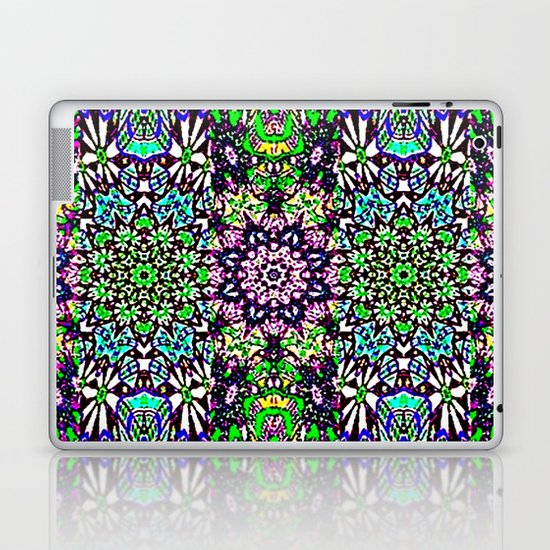 Sprang Laptop & iPad Skin