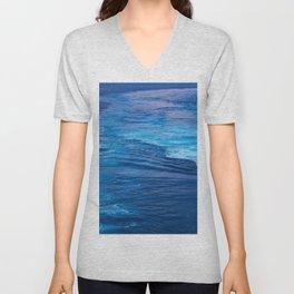 Gorgeous Sea Unisex V-Neck