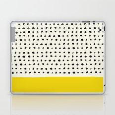 Sunshine x Dots Laptop & iPad Skin