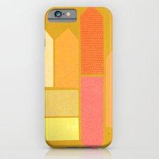 Blocks iPhone 6 Slim Case