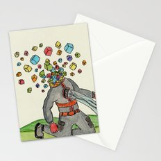 Bulk Stationery Cards