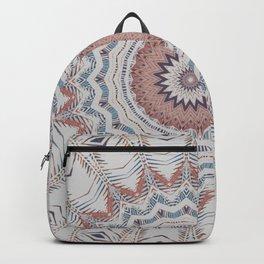 Dreamcatcher Earth Backpack
