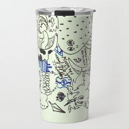 28-02-16 Diary Doodle Travel Mug