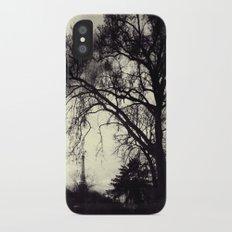 Sans Titre Slim Case iPhone X