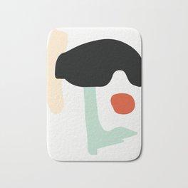 Matisse Shapes 1 Bath Mat
