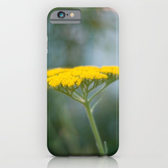 Yarrow IV iPhone & iPod Case
