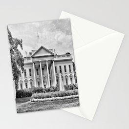 White House Stationery Cards