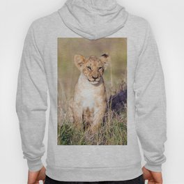 Young lion Hoody