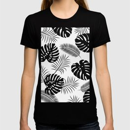 TROPICAL LEAVES 7 T-shirt