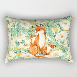 Jackals #society6 #decor #buyart Rectangular Pillow