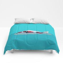 Japanese Fish Comforters