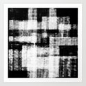 Black & White Abstract Series ~ 1 by jessval