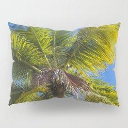 Caribbean Breeze Pillow Sham