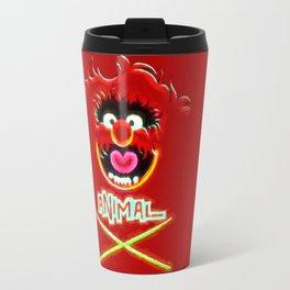 Animal Travel Mug