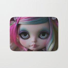 Sweet Death Shinigami (Ooak BLYTHE Doll) Bath Mat