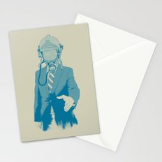 Come To Our Aid Stationery Cards