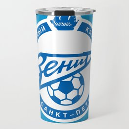 Zenit Travel Mug