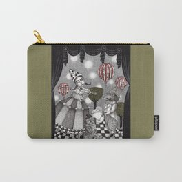 Alice's After Tea Concert Carry-All Pouch