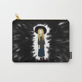Zoe  Carry-All Pouch
